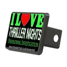 lovethrillermouse Hitch Cover