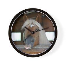 cp_vert_hafi31 Wall Clock