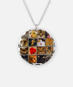 catlover Necklace