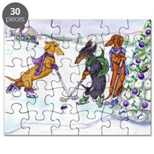 hockey5x7a Puzzle