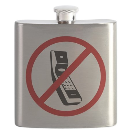 cell phones Flask