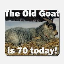 goat70ys Mousepad