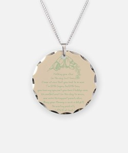 Love at First Sight Ornament Necklace