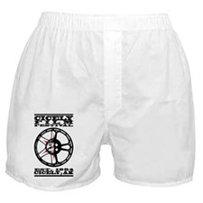 cicely-fest-big Boxer Shorts