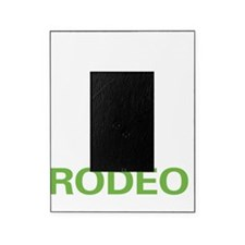 liverodeo2 Picture Frame