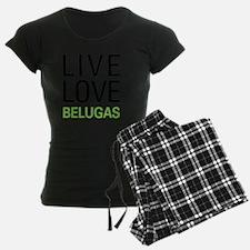 livebeluga Pajamas