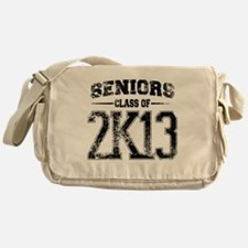 2k13 Messenger Bag