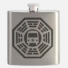 Van Calendar Flask