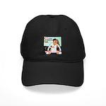 EliteMate T Shirt Black Cap