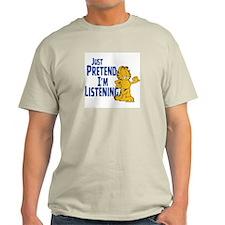 Just Pretend Light T-Shirt