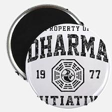 Dharma77 Magnet