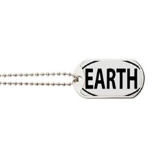 EARTH Dog Tags