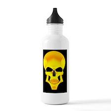 frame panel print copy Water Bottle