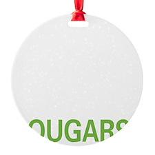 livecougar2 Ornament
