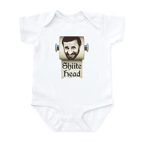 Shiite Head Infant Bodysuit