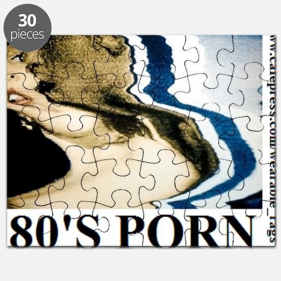 80S PORN2 Puzzle