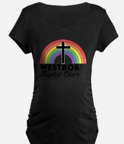 Westboro Baptist Light T-Shirt
