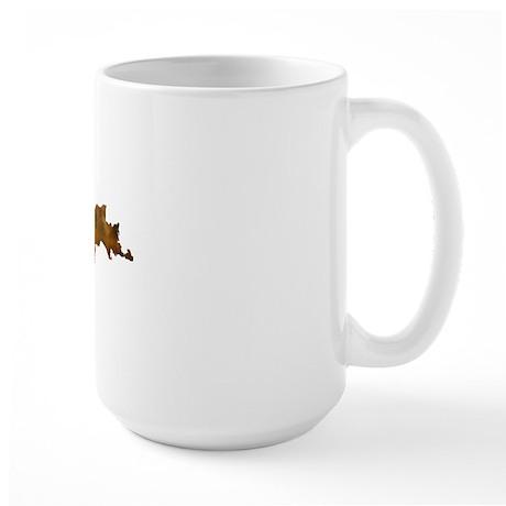 Porcupine_Mts_Sunset_001.gif Large Mug