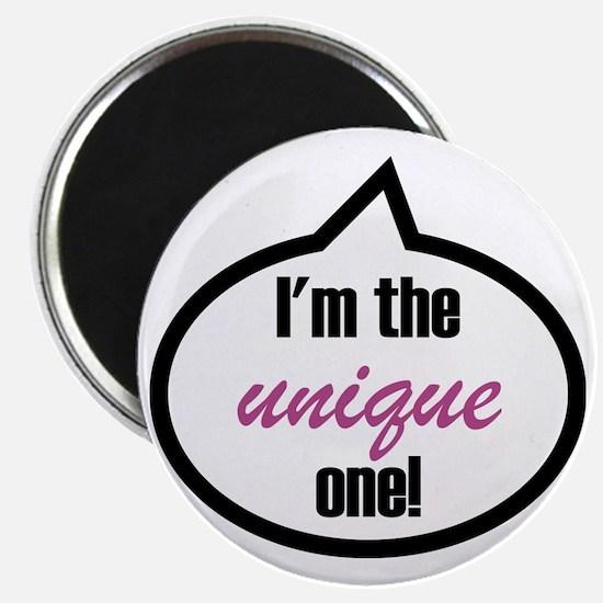 Im_the_unique Magnet