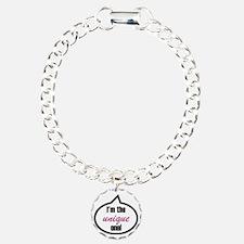 Im_the_unique Bracelet