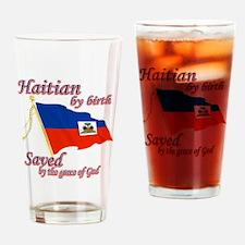 haitiannew Drinking Glass
