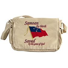 samoanew Messenger Bag
