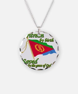 eritreanew Necklace