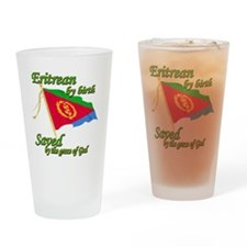 eritreanew Drinking Glass
