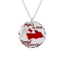 tongannew Necklace