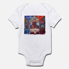 Bickman 'Until the End of Time'  Infant Bodysuit