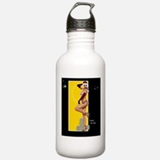 Poster Small ClarissaB Water Bottle