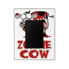 Zombie-Cow Picture Frame