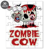 Zombie Puzzles