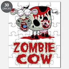 Zombie-Cow Puzzle
