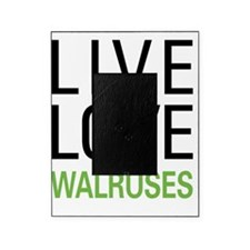 livewalrus Picture Frame