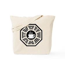 Dharma Coffee2 Tote Bag
