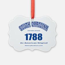 south carolina Ornament