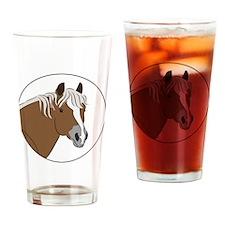 hafi_vektor_big Drinking Glass