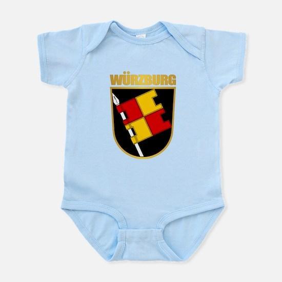 Wurzburg Body Suit