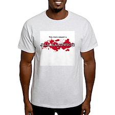 You Were Almost a JILL SANDWICH! : Reg. Tee T-Shir