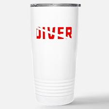 diver.2 Travel Mug