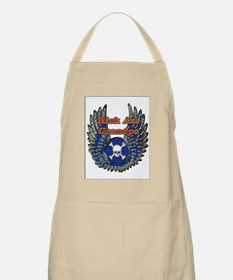 IPad Kick Ass Grandpa Apron