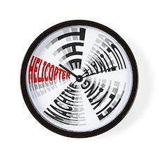 Heli Ultimate_10x10in_200dpi_11_1 Wall Clock