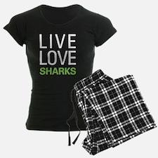 livesharks Pajamas