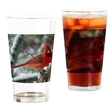 CdWntr9.25x7.75 Drinking Glass
