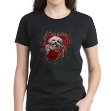 Valentine_Red_Rose_ShihPoo_Ma Tee