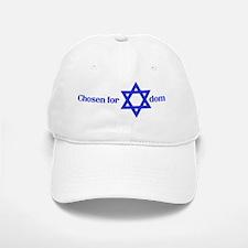 Chosen for Stardom (Star of David) Baseball Baseball Cap