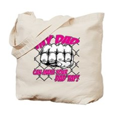 MyDadTap_04 Tote Bag