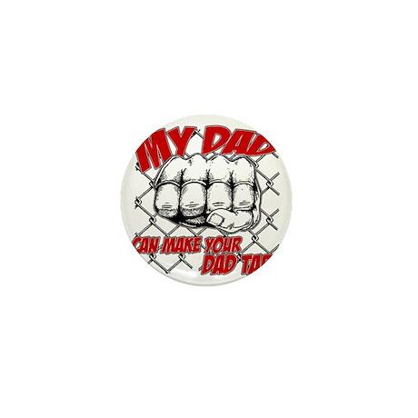 MyDadTap_02 Mini Button