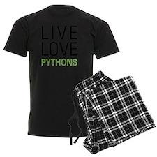 livepython Pajamas